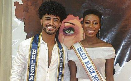 Beleza Black chega à final da sua 24ª edição e premia vencedores com até R$5 mil