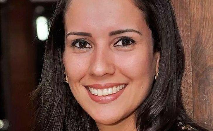 Brasileira que estudava medicina no Paraguai é achada morta em casa