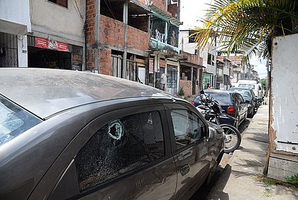 Dois acusados de participar em chacina em festa 'paredão' no Uruguai são presos