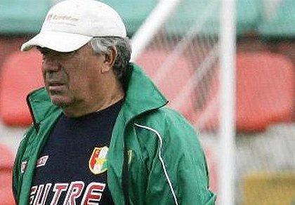 Mário Veríssimo tinha 80 anos