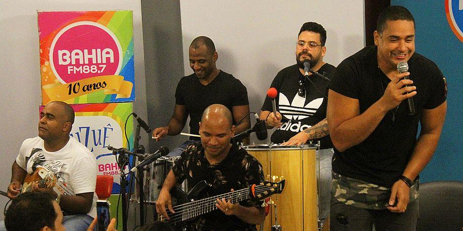 Harmonia do Samba antecipa comemoração dos 25 anos no