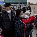 Governo chinês anunciou que mais 25 pessoas morreram em função de doenças provocadas por coronavírus
