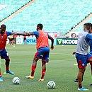 Bahia fará mais quatro jogos na Fonte Nova, a começar pelo Corinthians