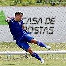 Artur é uma das esperanças do ataque tricolor contra o Botafogo, hoje, na Fonte Nova