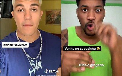 Rinha de sósias: 5 provas de que Will Baiano vence duelo com Justin Brasileiro