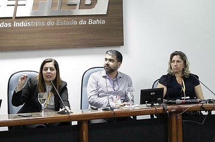 Especialistas discutiram a Lei de Privacidade de Dados