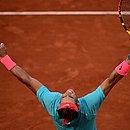 Nadal foi à final de Roland Garros outras 12 vezes e venceu em todas
