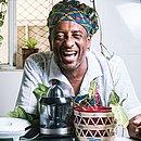 Jorge Washington comanda o Culinária Musical