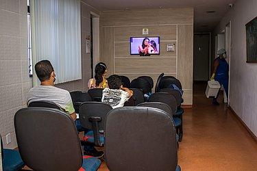 Clínica Guri, na Boca do Rio, dá descontos para pagamentos à vista
