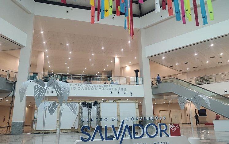 centro de convenções