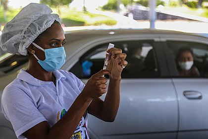 Prefeitura abre Reda para contratação de técnicos de enfermagem