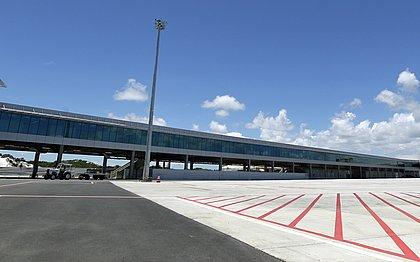 Voos do aeroporto de Salvador não serão afetados por toque de recolher