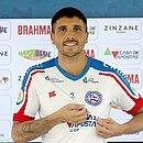 Lucas Mugni vai reforçar o Bahia durante o Campeonato Brasileiro