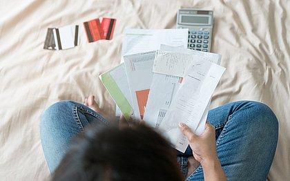 Dinheiro urgente: Metade dos consumidores vão precisar de crédito na pandemia