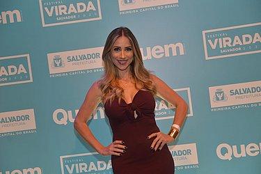 Luana Monalisa