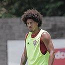 Camisa 10, Felipe Gedoz vai reaparecer entre os titulares contra o Coritiba