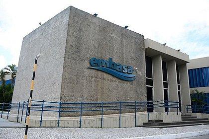 Embasa conclui manutenção e fornecimento é retomado em Simões Filho e Salvador