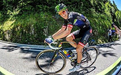 Chris Anker Sorensen morreu após ser atropelado