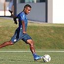 Em boa fase, Élber é destaque do Bahia na decisão da Copa do Nordeste