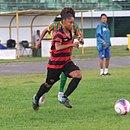 Lusaca e Vitória ficaram no empate sem gols na primeira partida da decisão do Campeonato Baiano