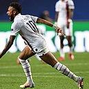 Neymar é um dos três brasileiros do PSG