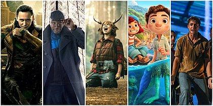 Veja as principais estreias de junho da Netflix, Disney+ e Amazon