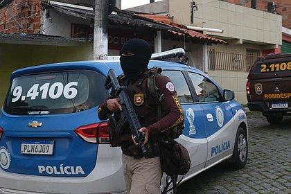 Tiroteio na Ufba: homens armados fizeram funcionários reféns
