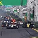 Fórmula 1 terá campeonato virtual com pilotos reais
