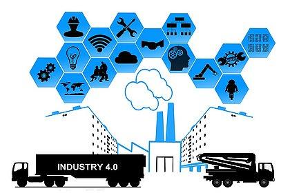 Indústria 4.0: Conheça as novas profissões criadas na era tecnológica