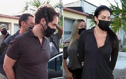 Caso Henry: MP denuncia Jairinho e Monique por homicídio triplamente qualificado