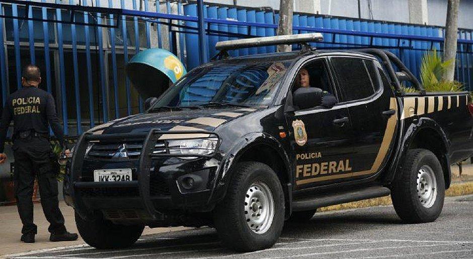 Polícia Federal cumpre mandados de busca e apreensão na Prefeitura ...
