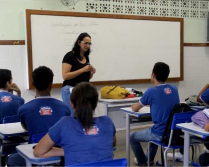 Bahia convoca professores e coordenadores pedagógicos aprovados em concurso público