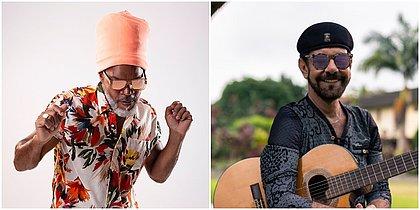Nando Cordel lança música com Carlinhos Brown sobre a busca pela felicidade