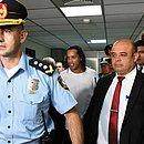 A prisão de Ronaldinho Gaúcho faz parte de investigação que apura possível esquema de falsificação de documentos no Paraguai