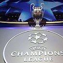 Troféu da Liga dos Campeões tem 16 concorrentes no páreo