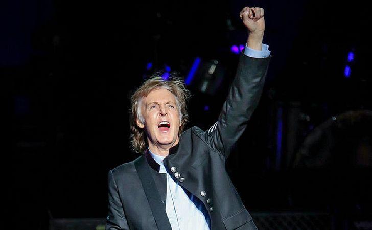 Paul McCartney anuncia novo disco e lança duas músicas; ouça
