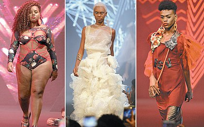 Afro Fashion Day quebra padrões de racismo na moda