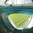 Jogos de futebol seguirão proibidos na Bahia por causa do novo coronavírus