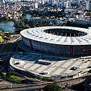 Fonte Nova sediará jogos da Copa América em 2019