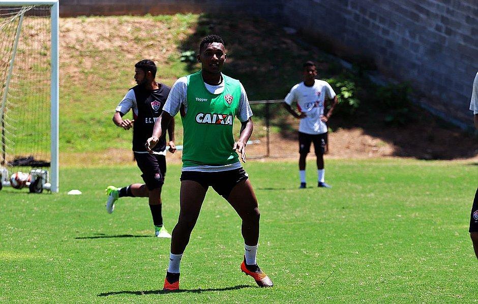 Sub-23 do Vitória disputa vaga na final nesta quinta - Jornal ... c0474ca87110a