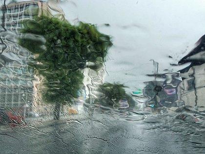 Cidade das águas: revelamos o bairro, o mês e a hora da chuva em Salvador