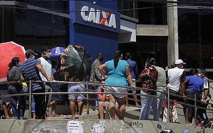 Auxílio emergencial de R$ 600 terá mais duas parcelas, diz jornal