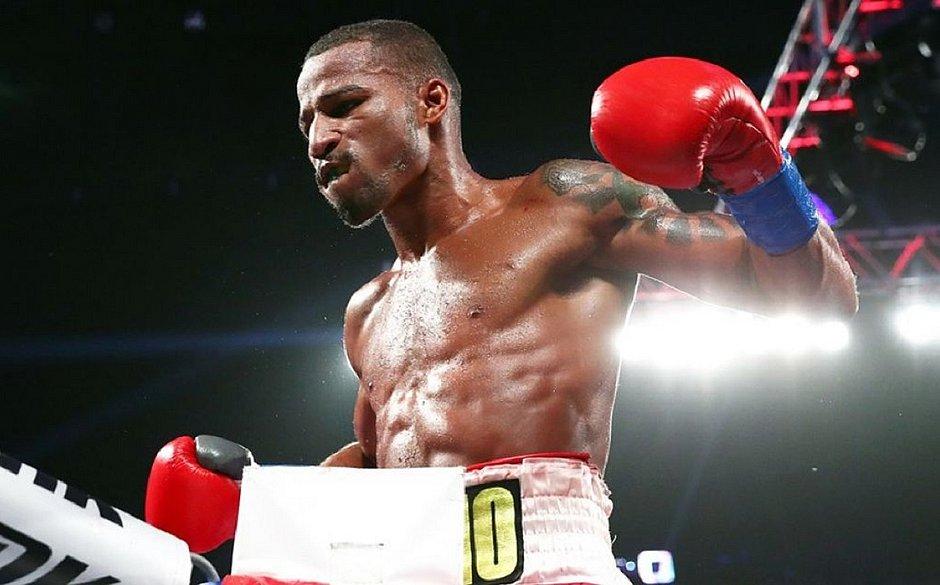 Robson Conceição venceu Eduardo dos Reis, por nocaute, na 9ª edição do Boxing For You