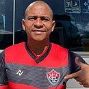 Walter é o novo reforço do Vitória para a temporada 2021