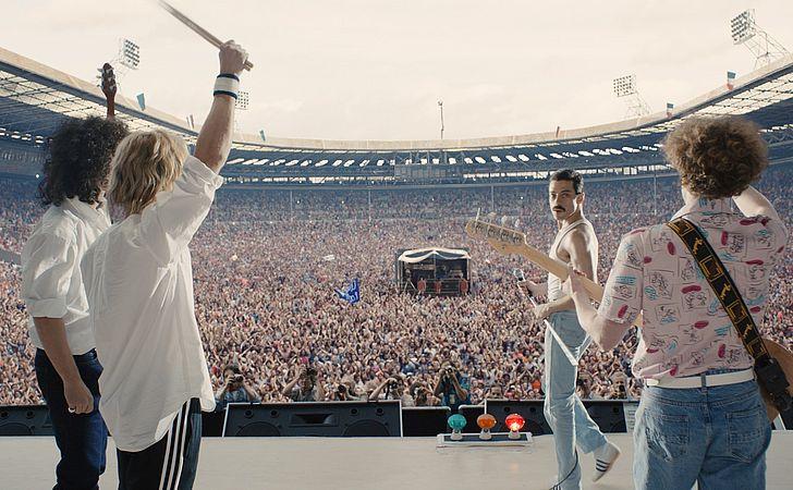 Bohemian Rhapsody, filme sobre a história de Freddie Mercury, ganha novo trailer