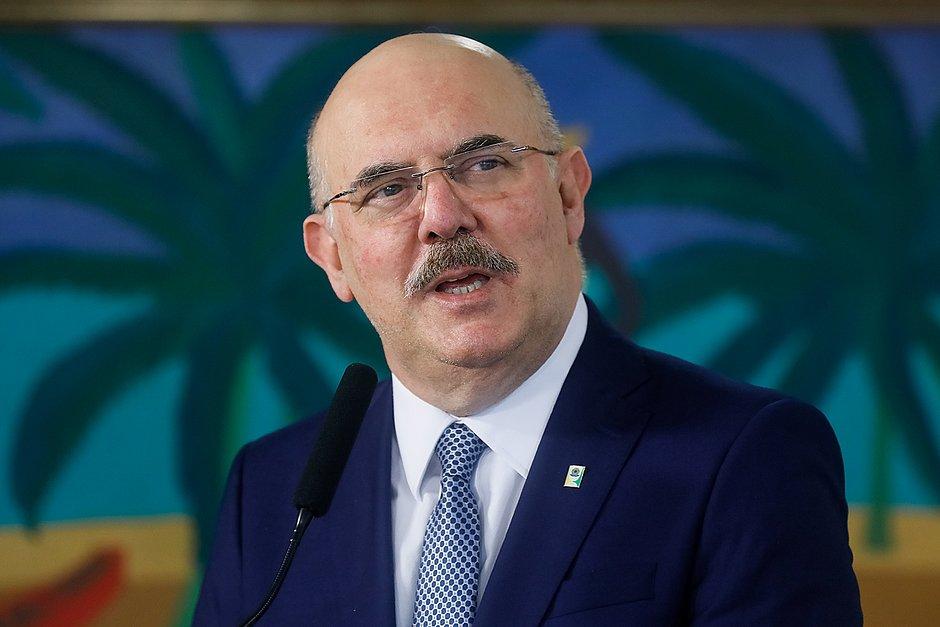 Ministro diz que não esperava tanta resistência