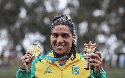 Com Ana Marcela, Salvador receberá finais da maratona aquática