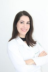 Clarissa Cerqueira, médica infectologista