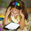 Número de crianças que utilizam internet por aparelhos móveis cresceu de 21% (2012) para 91%
