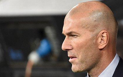 Após título da Supercopa, Zidane adota cautela com Real Madrid